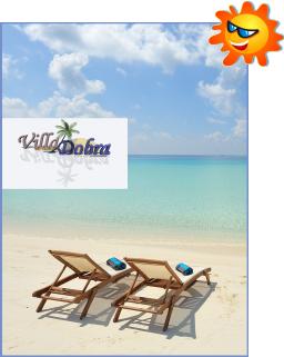 Vir szigeti villa dobra apartmanház új szolgáltatásai